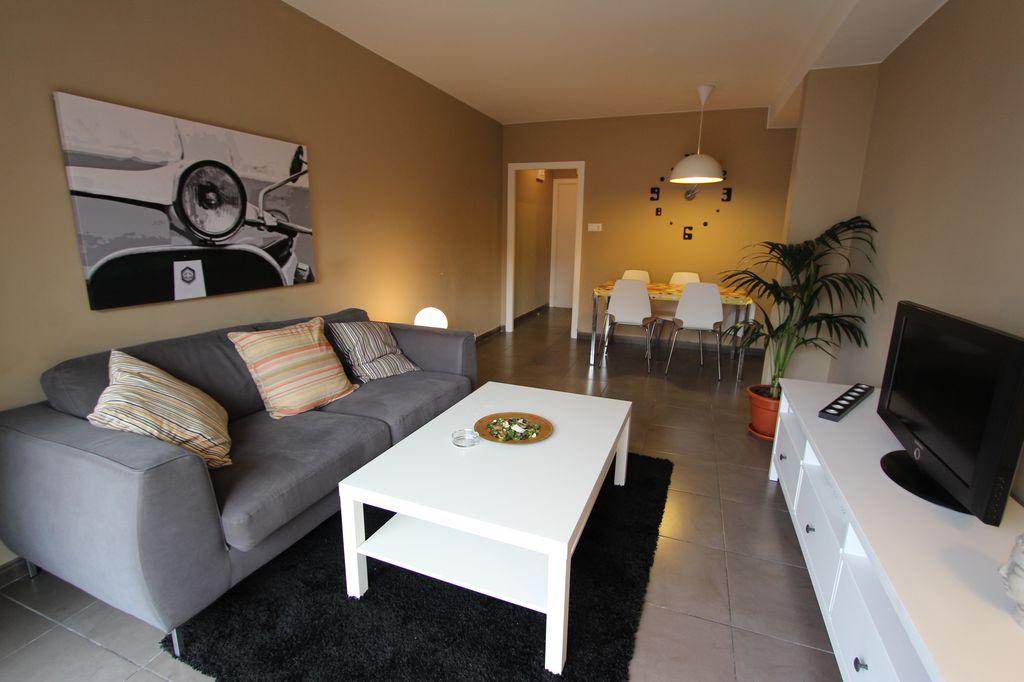 Купить дешевую квартиру в ллорет де мар