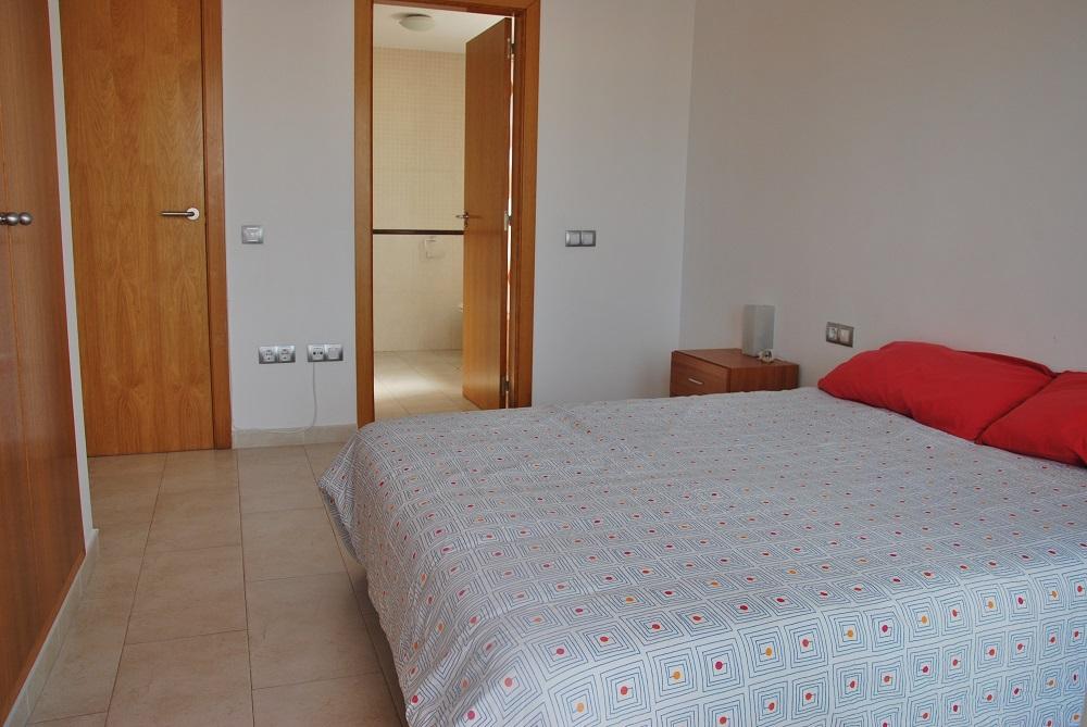 Квартира в испании в кома руга