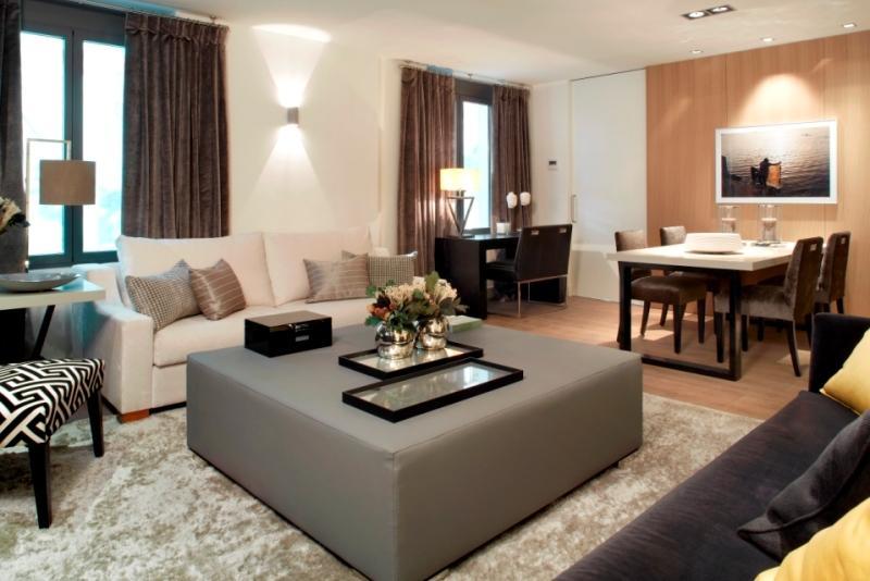 Покупка недвижимости а испании