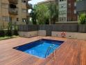 10090 Барселонес, Барселона, Педральбес, квартира 647 900 евро