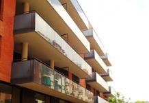 Квартира в Барселоне, Район Сант Андреу, от 102 м2