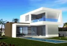 10134 Коста Бланка, Ориуэла Коста, дом 254 000 евро
