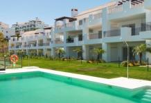 Квартира в Марбелье, Коста дель Соль, от 86 м2