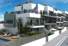 Квартира в Элче, Коста Бланка, от 64 м2