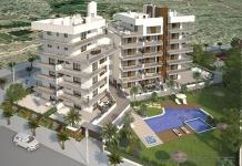 Квартира в Ареналес дель Соль, Коста Бланка, от 64 м2