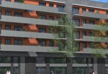 Квартира в Барселоне, район Сантс-Монтжуик, от 74 м2