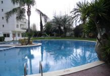Квартира в Салоу, Коста Дорада, 56 м2