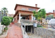 Дом в Калафеле, Коста Дорада, 310 м2