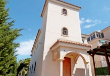 Дом в Торревьехе, Коста Бланка, 197 м2