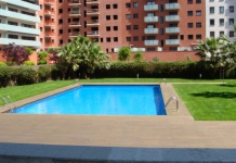 Квартира в Барселоне, район Провенсальс де Побленоу, 94 м2
