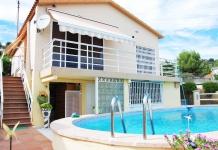 Дом в Сегуре де Калафель, Коста Дорада, 130 м2