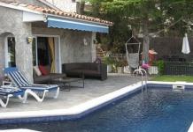 Дом в Льорете де Мар, Коста Брава, 120 м2