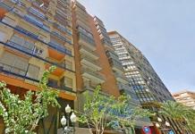 Квартира в Аликанте, Коста Бланка, 90 м2