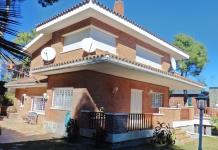 Дом в Кастельдефельсе, Коста Гарраф, 483 м2