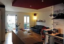 Квартира в Барселоне, Готический квартал, 75 м2