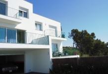 Два дома в Санта Сусанне, Коста Маресме, 435 и 444 м2