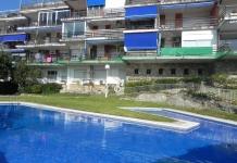 Квартира в Кастельдефельсе, Коста Гарраф, 52 м2