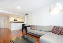 Квартира в Барселоне, район Барселонета, 62 м2