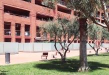Квартира в Барселоне, район Диагональ Мар, 82 м2