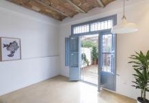 Квартира в Барселоне, район Раваль, 96 м2