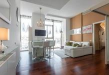 Квартира в Барселоне, Готический квартал, 73 м2
