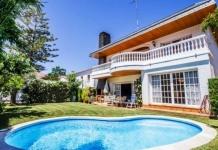 Дом в Премие де Мар, Коста Маресме, 490 м2