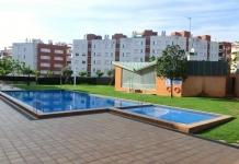 Квартира в Льорете де Мар, Коста Брава, 95 м2