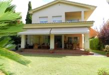 Дом в Калафеле, Коста Дорада, 223 м2