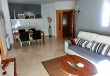 Квартира в Барселоне, район Провенсальс де Побленоу, 102 м2