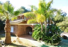 Дом в Ла Море, Коста Дорада, 350 м2