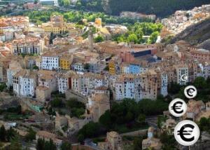 Квартиры и дома в Испании дешевеют - самое время их выкупать!