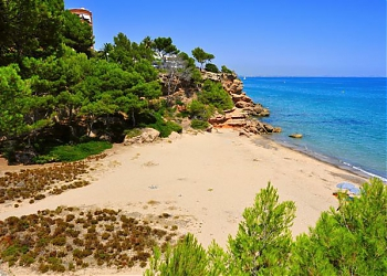 Недвижимость на побережьях Испании