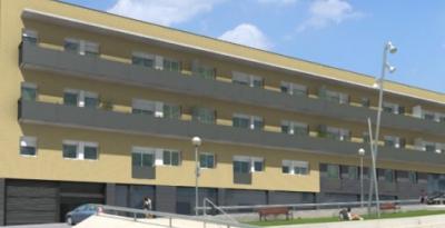 Квартира в Бадалоне, Барселонес, от 59 м2