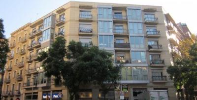 Квартира в Барселоне, Район Эшампле, от 80 м2