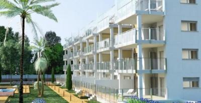 Квартира в Ориуэла Коста, Коста Бланка, от 92 м2