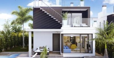 Дом в Ориуэла Коста, Коста Бланка, 100 м2