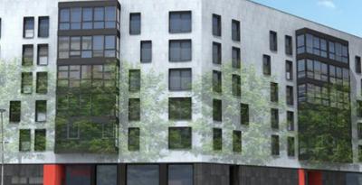 Квартира в Барселоне, район Эшампле, от 49 м2