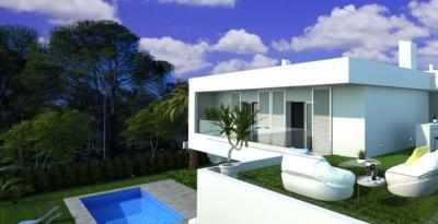 Дом в Бенидорме, Коста Бланка, 152 м2