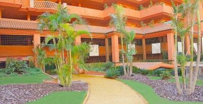 Квартира в Бенальмадене, Коста дель Соль, 89 м2