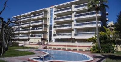 Квартира в Салоу, Коста Дорада, 52 м2