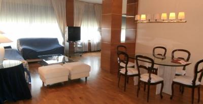 Квартира в Барселоне, район Вилла Олимпика, 145 м2