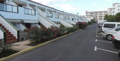 Квартира в Коста дель Силенсио, Тенерифе, Канарские острова, 42 м2