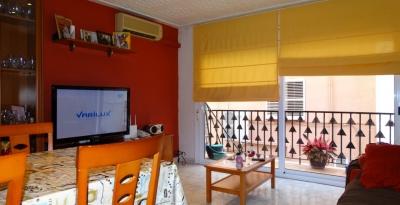 Квартира в Бланесе, Коста Брава, 72 м2