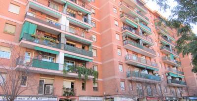 Квартира в Барселоне, район Диагональ Мар, 93 м2