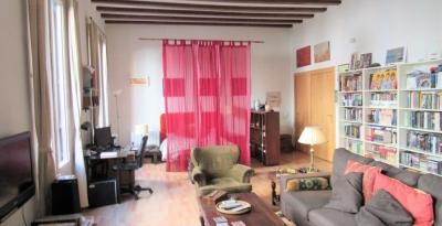 Квартира в Барселоне, Готический квартал, 92 м2