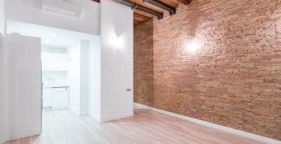 Квартира в Барселоне, Готический квартал, 72 м2