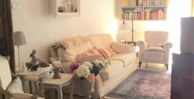 Квартира в Барселоне, Район Сарья-Сант Жерваси, 87 м2