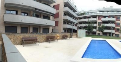 Квартира в Льорете де Мар, Коста Брава, 117 м2