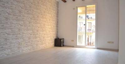 Квартира в Барселоне, район Эшампле, 60 м2