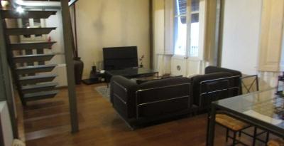 Квартира в Барселоне, Готический квартал, 98 м2